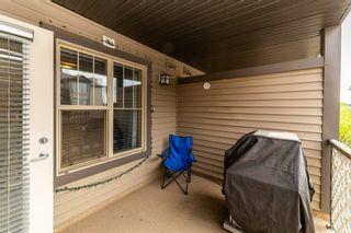 Photo 24: 216 105 AMBLESIDE Drive in Edmonton: Zone 56 Condo for sale : MLS®# E4259294