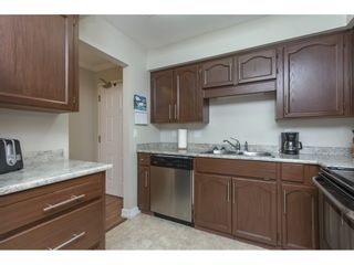 """Photo 11: 202 2425 CHURCH Street in Abbotsford: Abbotsford West Condo for sale in """"PARKVIEW PLACE"""" : MLS®# R2171357"""