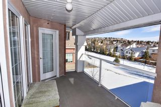 Photo 27: 334 6868 Sierra Morena Boulevard SW in Calgary: Signal Hill Apartment for sale : MLS®# A1072773
