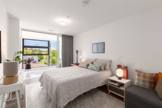 """Photo 24: 305 717 W 17TH Avenue in Vancouver: Cambie Condo for sale in """"Heather & 17th"""" (Vancouver West)  : MLS®# R2581500"""