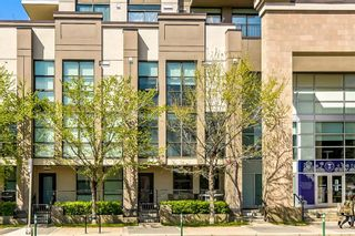 Photo 2: 1106 12 Avenue SW in Calgary: Beltline Row/Townhouse for sale : MLS®# A1111389