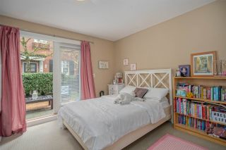 """Photo 15: 2148 W 8TH Avenue in Vancouver: Kitsilano Townhouse for sale in """"Hansdowne Row"""" (Vancouver West)  : MLS®# R2537201"""