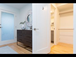 Photo 22: 36 W 14TH AVENUE in Vancouver: Mount Pleasant VW Townhouse for sale (Vancouver West)  : MLS®# R2541841