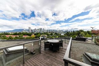 Photo 19: 101 1005 W 7TH AVENUE in Vancouver: Fairview VW Condo for sale (Vancouver West)  : MLS®# R2469938