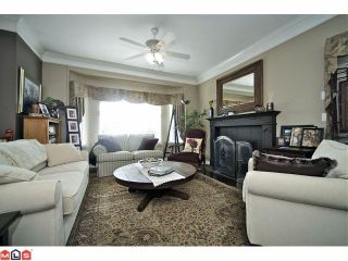 "Photo 3: 30705 SAAB Place in Abbotsford: Abbotsford West House for sale in ""BLUE RIDGE AREA"" : MLS®# F1222239"
