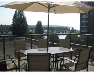 Photo 6: 303 1080 PACIFIC Street in VANCOUVER: West End VW Condo for sale (Vancouver West)  : MLS®# V773406