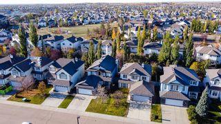 Photo 1: 148 GALLAND Crescent in Edmonton: Zone 58 House for sale : MLS®# E4266403