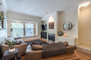 """Photo 12: 12 21535 88TH Avenue in Langley: Walnut Grove Townhouse for sale in """"Redwood Lane"""" : MLS®# R2586469"""