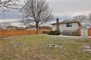 Photo 19: 2386 Wyandotte Drive in Oakville: Bronte West House (Bungalow-Raised) for sale : MLS®# W3704029