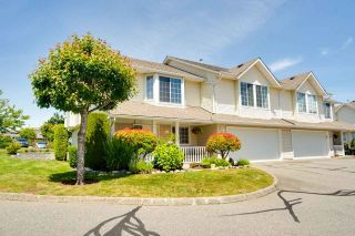 Photo 2: 46 31255 UPPER MACLURE Road in Abbotsford: Abbotsford West Townhouse for sale : MLS®# R2594607