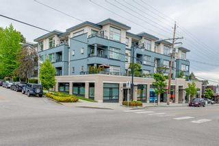 Photo 9: 112 709 TWELFTH STREET in : Moody Park Condo for sale (New Westminster)  : MLS®# R2072334
