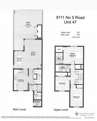 """Photo 11: 47 9111 NO. 5 Road in Richmond: Ironwood Townhouse for sale in """"KINGSWOOD DOWNES"""" : MLS®# R2570259"""