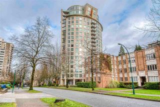 Photo 1: 1203 1277 NELSON STREET in Vancouver: West End VW Condo for sale (Vancouver West)  : MLS®# R2581607