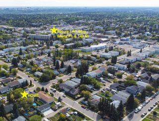 Photo 38: 10306 10308 154 Street in Edmonton: Zone 21 House Duplex for sale : MLS®# E4261939