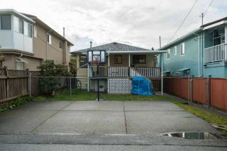 Photo 18: 3556 KNIGHT Street in Vancouver: Knight House for sale (Vancouver East)  : MLS®# R2042829