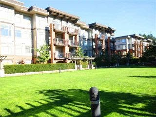 """Photo 6: 118 2250 WESBROOK Mall in Vancouver: University VW Condo for sale in """"CHAUCER HALL"""" (Vancouver West)  : MLS®# V988551"""