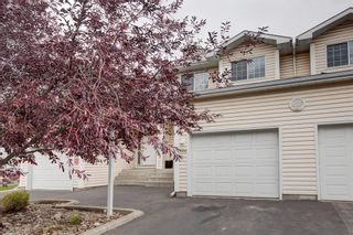 Photo 2: 506 Hawkstone Manor NW in Calgary: Hawkwood Row/Townhouse for sale : MLS®# A1149823