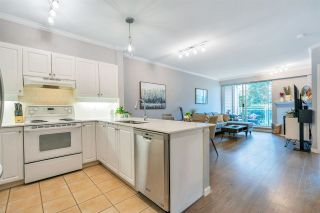 """Photo 11: 326 3629 DEERCREST Drive in North Vancouver: Roche Point Condo for sale in """"Deerfield by the Sea"""" : MLS®# R2541713"""