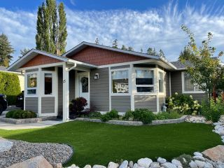 Photo 21: #15 17017 SNOW Avenue, in Summerland: House for sale : MLS®# 191672