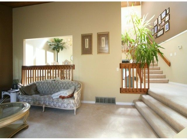 Photo 5: Photos: 11760 RIDGECREST DR in Delta: Sunshine Hills Woods House for sale (N. Delta)  : MLS®# F1421179