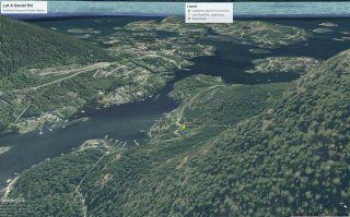 Photo 4: LOT A DANIEL Road in Pender Harbour: Pender Harbour Egmont Land for sale (Sunshine Coast)  : MLS®# R2491706