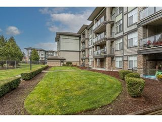 "Photo 35: 109 33338 MAYFAIR Avenue in Abbotsford: Central Abbotsford Condo for sale in ""The Sterling"" : MLS®# R2558844"
