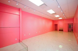 Photo 4: 2060 4580 NO. 3 Road in Richmond: West Cambie Retail for lease : MLS®# C8035175