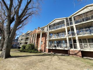 Photo 2: 301 525 5th Avenue North in Saskatoon: City Park Residential for sale : MLS®# SK851107