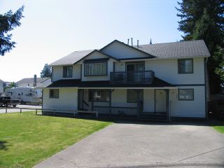 Photo 1: 8417 - 8427 156A ST in Surrey: Fleetwood Tynehead Duplex for sale : MLS®# F1310910