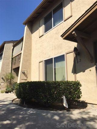 Photo 22: LA MESA Condo for rent : 3 bedrooms : 5800 Lake Murray #82 in San Diego