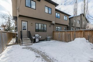 Photo 32: 430 22 Avenue NW in Calgary: Mount Pleasant Semi Detached for sale : MLS®# A1064010