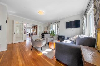 Photo 3: 5186 ST. CATHERINES Street in Vancouver: Fraser VE House for sale (Vancouver East)  : MLS®# R2587089