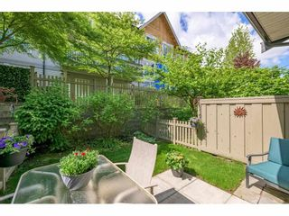"""Photo 27: 55 15152 62A Avenue in Surrey: Sullivan Station Townhouse for sale in """"Uplands"""" : MLS®# R2579456"""