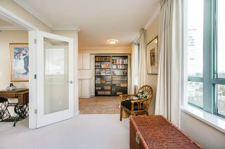 "Photo 16: 1303 6611 SOUTHOAKS Crescent in Burnaby: Highgate Condo for sale in ""Gemini 1"" (Burnaby South)  : MLS®# R2523037"