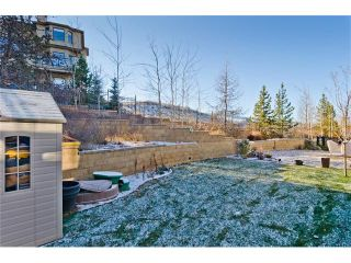 Photo 17: 166 CRESTMONT Drive SW in Calgary: Crestmont House for sale : MLS®# C4039400