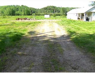 """Photo 2: 5720 SALMON VALLEY Road in Salmon_Valley: Salmon Valley Land for sale in """"SALMON VALLEY"""" (PG Rural North (Zone 76))  : MLS®# N183456"""