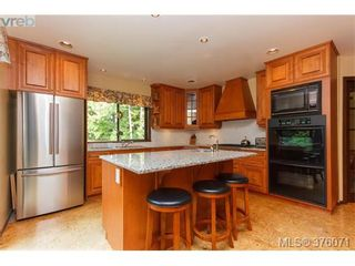Photo 5: 686 Cromarty Ave in NORTH SAANICH: NS Ardmore House for sale (North Saanich)  : MLS®# 754969