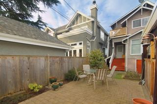 Photo 18: 3652 POINT GREY Road in Vancouver: Kitsilano House for sale (Vancouver West)  : MLS®# R2617908