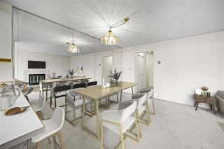 """Main Photo: 204 145 E 12TH Street in North Vancouver: Central Lonsdale Condo for sale in """"145 On Twelfth"""" : MLS®# R2545008"""