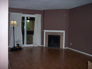 """Photo 3: 124 34909 OLD YALE Road in Abbotsford: Abbotsford East Townhouse for sale in """"The Gardens"""" : MLS®# R2213334"""