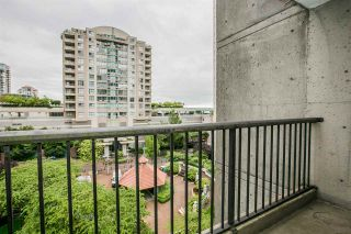 Photo 7: 505 710 SEVENTH Avenue in New Westminster: Uptown NW Condo for sale : MLS®# R2288363
