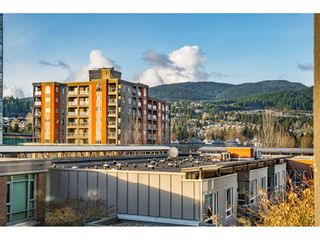 """Photo 24: 602 1155 THE HIGH Street in Coquitlam: North Coquitlam Condo for sale in """"M One"""" : MLS®# R2520954"""