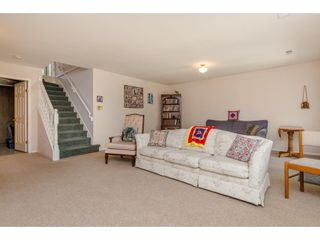 """Photo 14: 50 3054 TRAFALGAR Street in Abbotsford: Central Abbotsford Townhouse for sale in """"Whispering Pines"""" : MLS®# R2183313"""