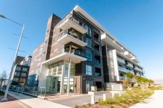 Photo 1: 621 7008 RIVER Parkway in Richmond: Brighouse Condo for sale : MLS®# R2589164