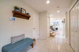 "Photo 16: 71 6245 SHERIDAN Road in Richmond: Woodwards Townhouse for sale in ""Maple Tree Lane"" : MLS®# R2577465"