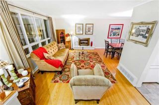 Photo 14: 296 Sussex Avenue in Richmond Hill: Harding House (Bungalow) for sale : MLS®# N3612565
