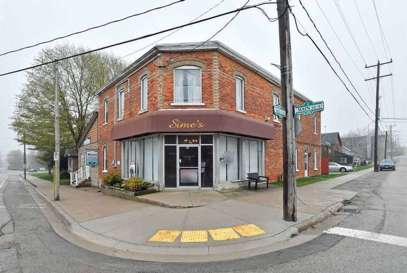 FEATURED LISTING: 48 Main Street South East Luther Grand Valley