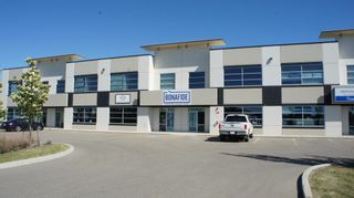 Photo 2: 102 108 PROVINCIAL Avenue: Sherwood Park Industrial for sale or lease : MLS®# E4260823