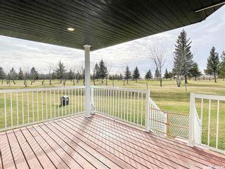 Photo 29: 3 Fairway Court in Meadow Lake: Residential for sale : MLS®# SK867671