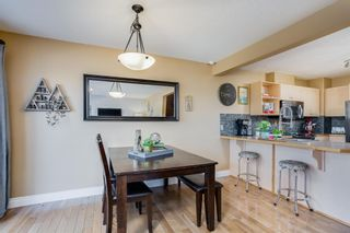 Photo 5: 2 102 Canoe Square SW: Airdrie Row/Townhouse for sale : MLS®# A1096598
